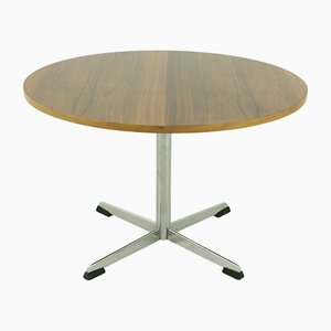 Table d'Appoint Ronde, 1970s
