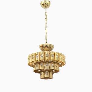 Lámpara de araña española, años 60