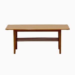 Table Basse Vintage en Formica de Formwood, 1970s