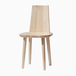 Origami Stuhl von Mario Alessiani für Dialetto Design