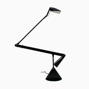 Architect Zelig Desk Lamp by Walter A. Monici for Lumina, 1980s