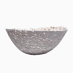 Chrema 04 Bowl by Annalisa Guerri for Dialetto Design