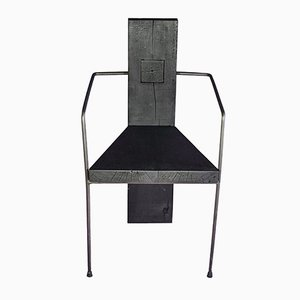 Yuugen N°1 Chair from Atelier Villard, 2017