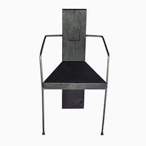 Yuugen N°1 Stuhl von Atelier Villard, 2017