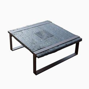 Table Basse Sabi n°1, 2017