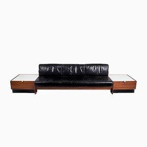 Bastiano 3-Sitzer Sofa von Afra & Tobia Scarpa für Gavina, 1960er