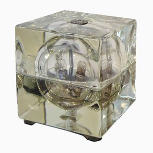 Cubosfera Lamp by Alessandro Mendini, 1968