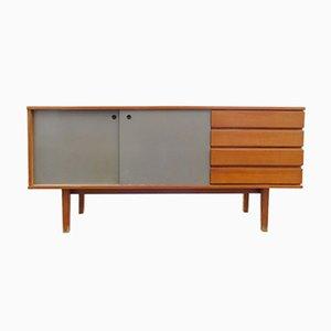 Cabinet by Atelier de Recherche Plastique ( ARP ), 1950s