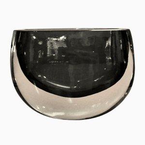 Jarrón de cristal de Murano de Cenedese, años 60