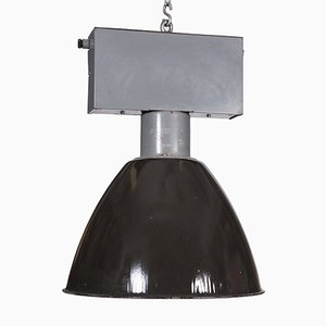Industrial Lamp, 1950s
