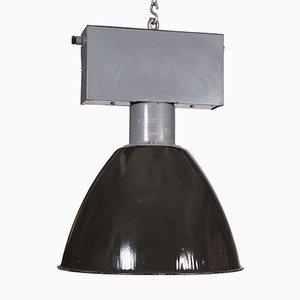 Lámpara industrial, años 50
