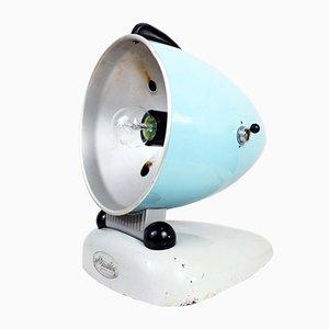 Lámpara Alpinette vintage de Hanau, años 50