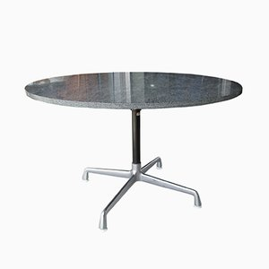 Table Contract Mid-Century par Charles & Ray Eames pour Herman Miller