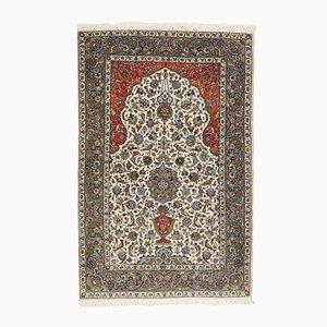 Orientalischer Vintage Gebetsteppich