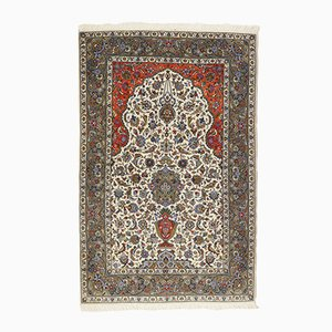 Vintage Middle Eastern Prayer Rug