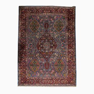 Antique Middle Eastern Rug, 1910s