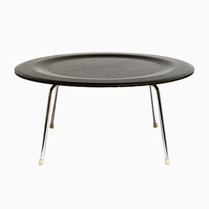 CTM Coffee Table by Ray & Charles Eames for Vitra, 1970s
