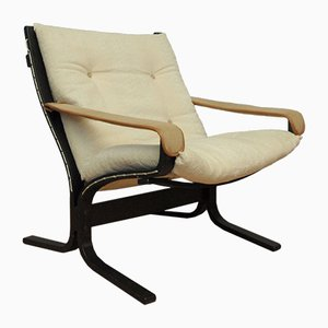 Siesta Chair by Ingmar Relling for Westnofa, 1960s