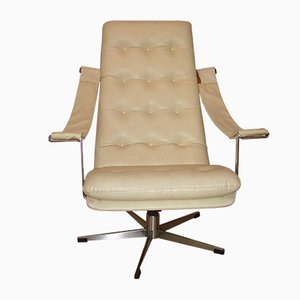 Vintage Lounge Chair by Geoffrey Harcourt for Artifort