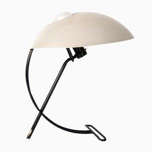 Lampe de Bureau NB100 Mid-Century par Louis Kalff pour Philips