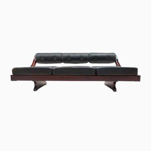 Vintage Model GS 195 Daybed by Gianni Songia for Luigi Sormani