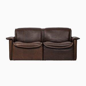 DS-12 Vintage Zwei-Sitzer Sofa von de Sede, 1970er