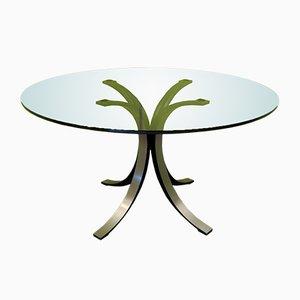 T69 Tisch von Osvaldo Borsani und Eugenio Gerli für Tecno, 1960er