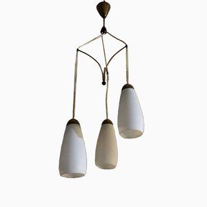 Pendant Lamp, 1950s