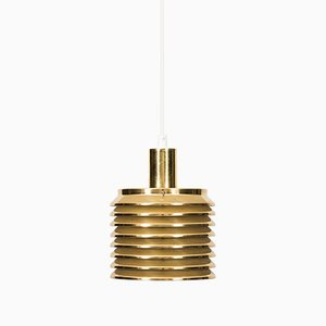 Mid-Century T-642 Ceiling Lamp by Hans-Agne Jakobsson