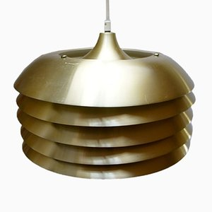 Vintage Pendant by Hans-Agne Jakobsson for AB Markaryd