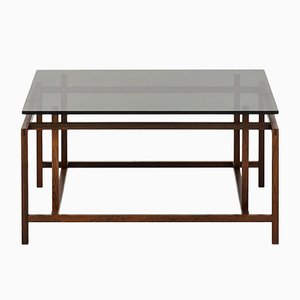 Coffee Table by Henning Nørgaard for Komfort, 1960s