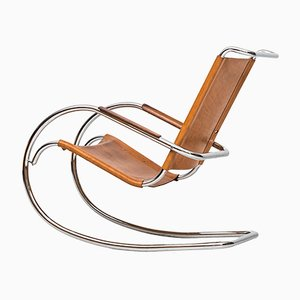Rocking Chair de Fasem, 1960s