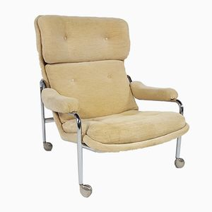 Vintage Lounge Chair