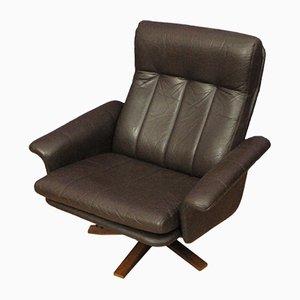 Dänischer Vintage Sessel von Skipper Mobler