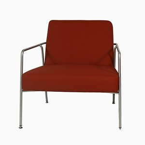 Vintage Valeri Chair by Lievire Alterr Molina for Sellex
