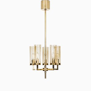 Mid-Century Ceiling Lamp by Hans-Agne Jakobsson for Hans-Agne Jakobsson AB