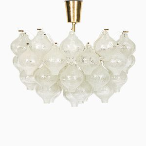 Mid-Century Ceiling Lamp from J.T. Kalmar