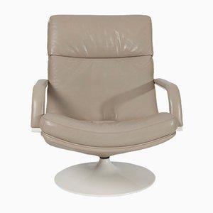 F156 Sessel von Geoffrey Harcourt für Artifort