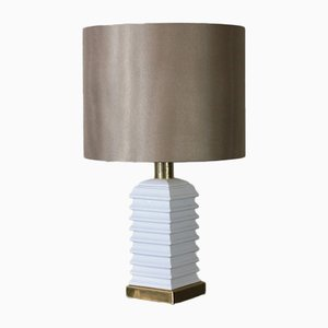 Italian Table Lamp, 1970s