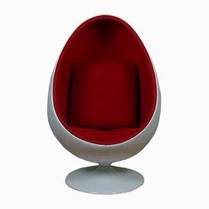 Chaise Egg par Eero Aarnio, 1970s