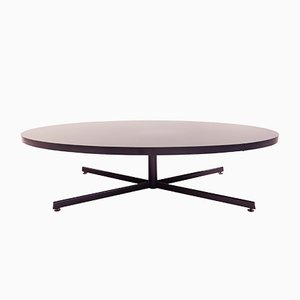 Grande Table Basse Ovale, 1960s