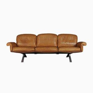 Schweizer DS 31 3-Sitzer Sofa von de Sede, 1970er
