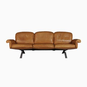 Swiss DS 31 3-Seater Sofa from de Sede, 1970s