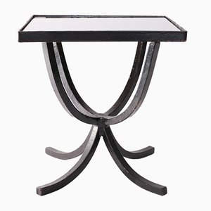 Wrought Iron Flower Stand, 1970s
