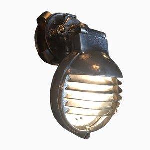 Lámpara de pared vintage antivibración