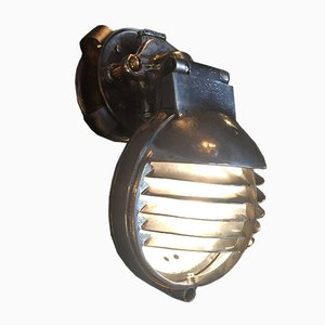 Vintage Anti-Vibration Wall Light