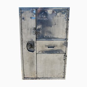 Metal Cabinet, 1950s