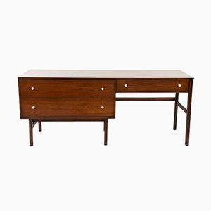 Mid-Century Schreibtisch von Basset Furniture, 1960er
