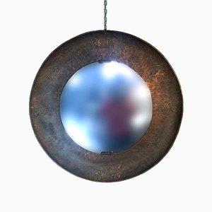 Specchio di Angelo Bragalini, anni '60