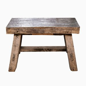 Banc ou Table Antique